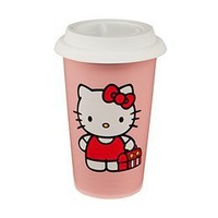 Art Effect | Hello Kitty Travel Mug