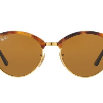 Sunglasses Ray-Ban RB4246 1160 SPOTTED BROWN HAVANA