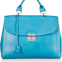Marc Jacobs The 1984 leather tote – 40% at THE OUTNET.COM