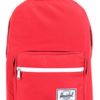 The Pop Quiz Back Pack in Salmon