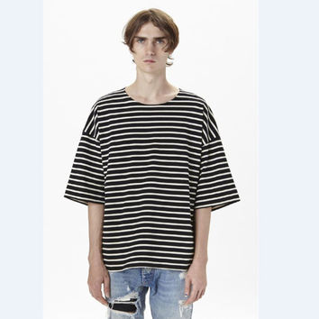 Stripes T-shirts [10368014723]