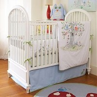 The Wishing Tree Crib Bedding Set