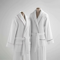 Turkish Elegance Robe | Kassatex