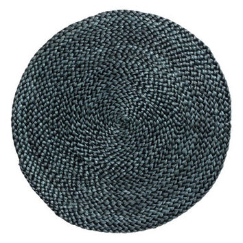 H&M Round Jute Placemat $3.99