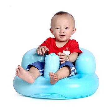 Baby Bath Seat Dining Chair