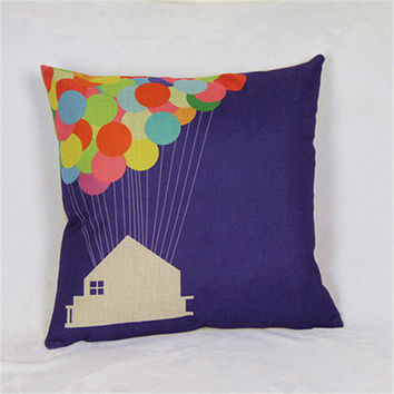 Home Decor Pillow Cover 45 x 45 cm = 4798368004