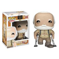 Walking Dead Hershel Pop! Vinyl Figure - Funko - Walking Dead - Pop! Vinyl Figures at Entertainment Earth