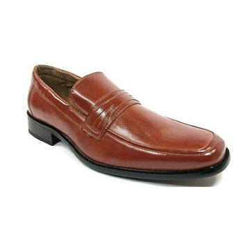 Men's 19269 Classic Slip On Penny Loafer Dress Shoes