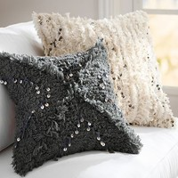 Moroccan Wedding Blanket Pillow Covers