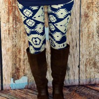 Sante Fe: Leggings