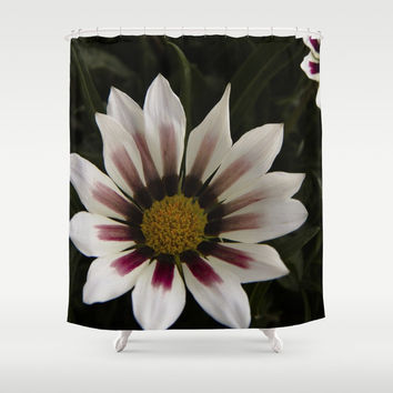 Flowers in summer Shower Curtain by VanessaGF
