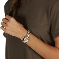 Sale-le Petite 2 Tone Watch