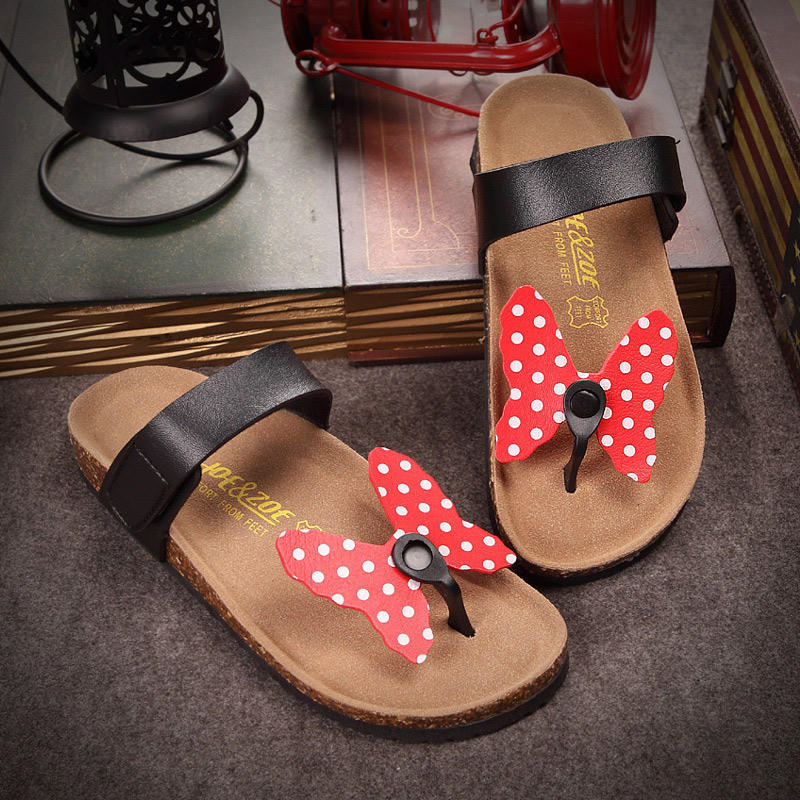 418005793c75 Birkenstock like Mickey Minnie Mouse from Bling Bling Deals