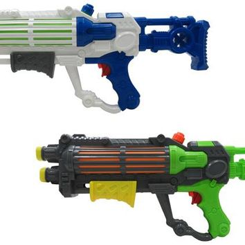 "19"" Water Gun Water Blaster - CASE OF 36"
