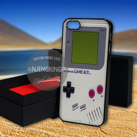 Retro Gameboy case for  LG Nexus/HTC One/Samsung Galaxy S3,S4,S5/Note 2,3/iPod 4th 5th/iPhone 5,5s,5c,4,4s,6,6+[ NJ9 ]