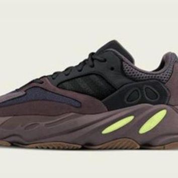 Adidas Yeezy Boost 700 Mauve Size 8 CONFIRMED