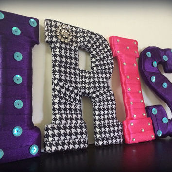 Girls Room Decor-Dance Theme by Tightly Wound Designs