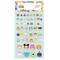 Buy Disney Tsum Tsum Sponge Sticker Sheet at ARTBOX