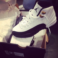 I dont really like Jordans...but these i could rock!