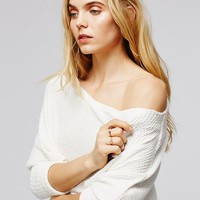 Free People Mercury Tee