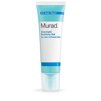 Murad Overnight Soothing Gel For Red, Irritated Skin