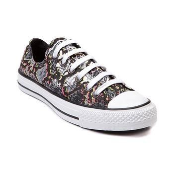 Converse All Star Lo Snake Sneaker