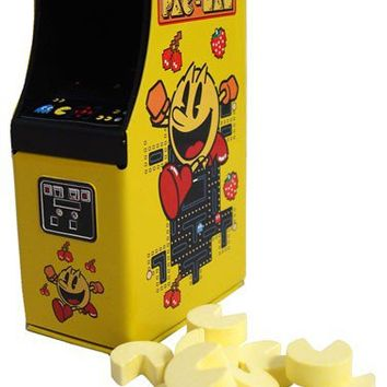 Pacman Arcade Candy - Whimsical & Unique Gift Ideas for the Coolest Gift Givers