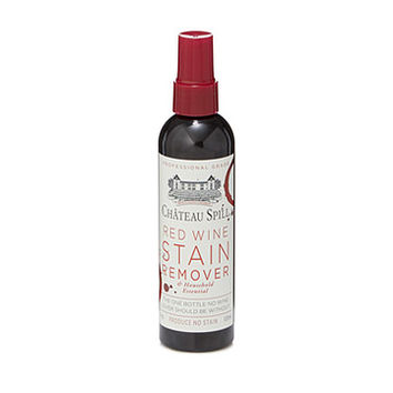 Red Wine Stain Remover | Natural Fabric Cleanser