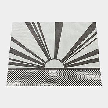 Roy Lichtenstein: Placemats: Home & Kitchen