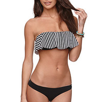 Hurley Flutter Bandeau Top at PacSun.com