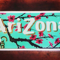 Arizona Tea iPhone Case by ForRaineyDays on Etsy