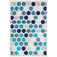Varick Gallery Sidney Cream Area Rug
