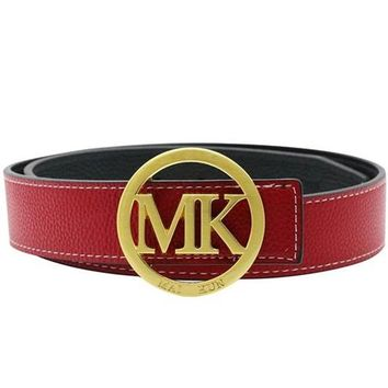 MK Girls Boys Belt
