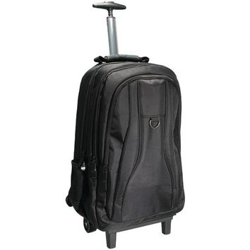 CTA Digital MI-URB Rolling Universal Gaming Backpack