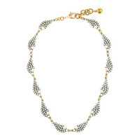 LULU FROST WINGED COLLAR NECKLACE