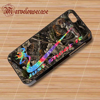 Nike Browning Just Shoot It Tie Dye custom case for all phone case
