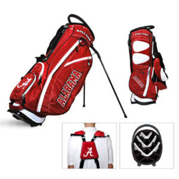 NCAA Team Golf Fairway Stand Bag