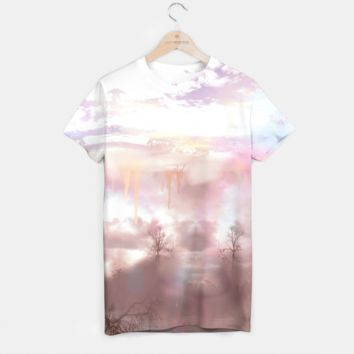 TRANSITIONS tee, Live Heroes