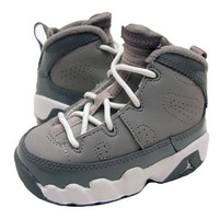 "AIR JORDAN RETRO 9 ""COOL GREY"" 