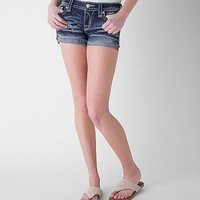 Rock Revival Brunella Stretch Short