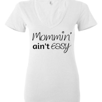 Mommin' Ain't Easy Top
