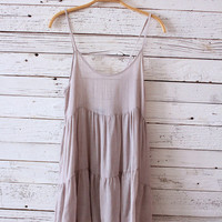 Frankie Babydoll Dress - LOVE JUNKEE