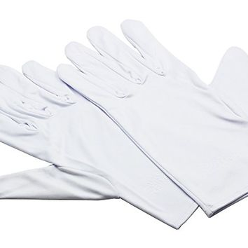 Touchscreen Compatible Lint Free Microfiber Inspection Gloves