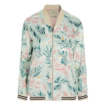 Autumn Women's Fashion Long Sleeve Casual Jacket for Fall and Winter [9108981895]
