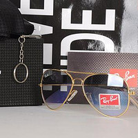 Ray Ban Aviator Sunglasses Model RB3025 / RB3026 Classic Gold Frame ( RB 3025 3026 )