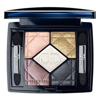 Dior '5 Couleurs - Golden Winter Holiday Look' Eyeshadow Palette | Nordstrom