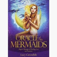 Oracle of the Mermaids