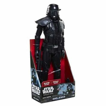 Star Wars Big Figs - 19 Inch Death Trooper