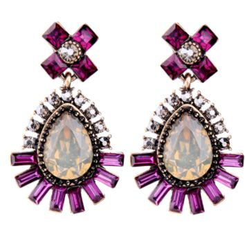 Krall Earrings