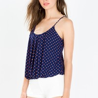 On the Dot Cami